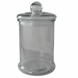 Air Tight Jar
