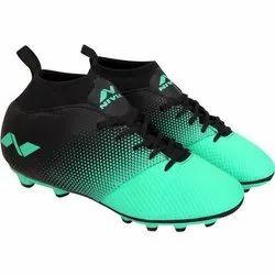 Nivia Marker Football Shoes, Size: 6-11