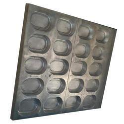 Thermocol Plate Making Die