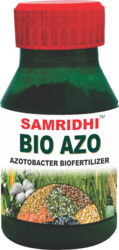 Azotobacter Liquid Bio Fertilizer