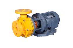 Polypropylene Horizontal Centrifugal Pump
