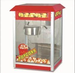 Electric Popcorn Making Machine