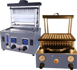 Solid Phase Extraction Unit