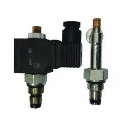 Bosch Rexroth - Valves & Pumps
