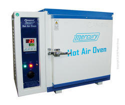 High Temperature Industrial Ovens