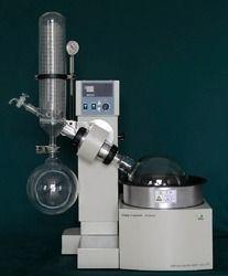 Agitator Evaporator