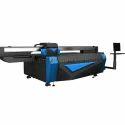 Flatbed UV Digital Printer Machine