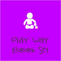 Play Way Book Set