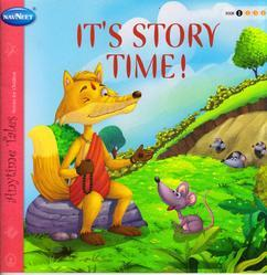 Its Story Time Book