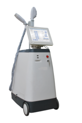 IPL Laser Hair Removal Machine ( E-Light Spectronix SP-6 )