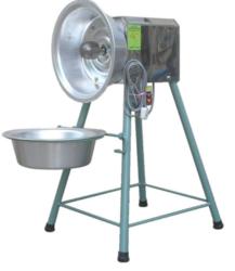 Coconut Grinding Machine
