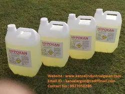 Sodium Hypochlorite Solution