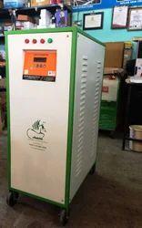 Servo Stabilizer Air Cooled 15kva