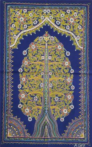 Rogan Art Rogan Art Tree Of Life Other From New Delhi