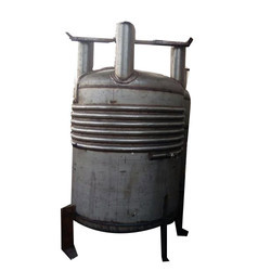 316 Stainless Steel Chemical Storage Tank