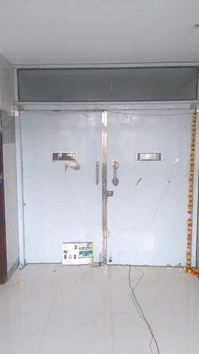 & Hospital Door - Manufacturer from Hyderabad