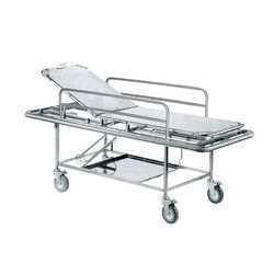 Patient Carrying Trolley