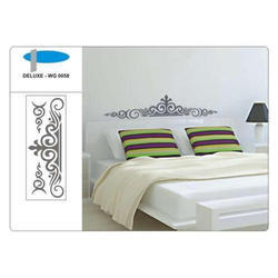 Deluxe Wall Decal