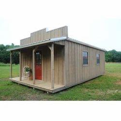 Portable Cabin Rental Service