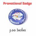Promotional Badges