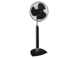 Auster Pedestal Fan (Luminous)
