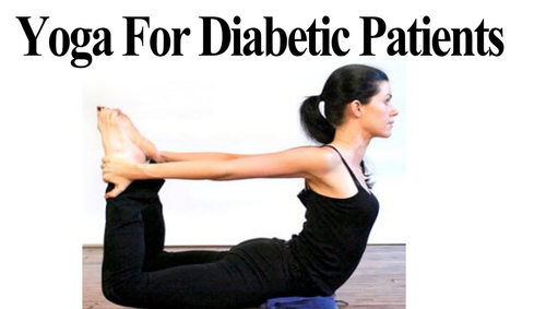 4 yoga poses for diabetes