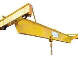 Single Beam Overhead Crane