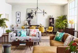 Home Design Consultants
