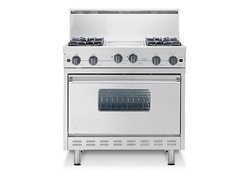Pack Preheating Ovens