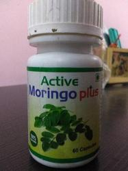 Herbal Moringa Capsules