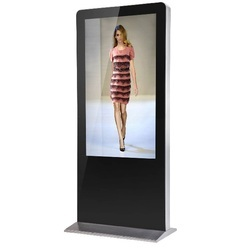 Virtual Dressing Kiosk