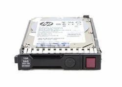 P/N-652611-B21  HP Gen8 300  15K 2.5 SAS Hard Disk