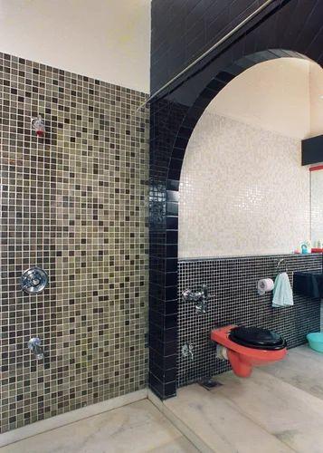 Bathrooms Mosaic Tiles