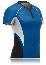 Rugby Team Sportswear