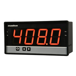 Masibus 408-2in Large Display Indicator