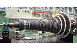 Steam Turbines