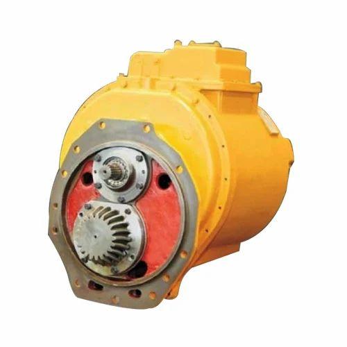 Bulldozer Transmission Assembly