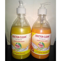 Organo Doctor Clean