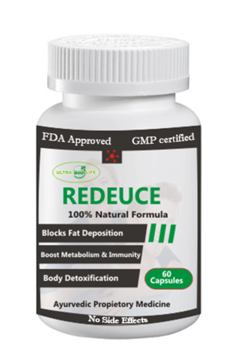 Weight Loss Supplement Redeuse Weight Loss Manufacturer From Thane