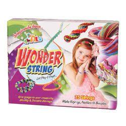 Wonder Strings Board Games