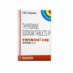 Thyrox Tablet