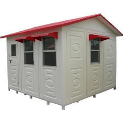 Fabricated FRP Cabins