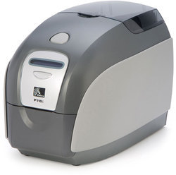 Zebra ID Card Printer