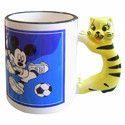 Animal Mug Cat