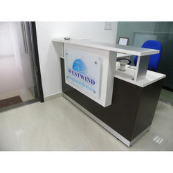 Office Reception Tables