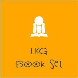 LKG Book Set