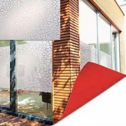 Indoor Glass Film