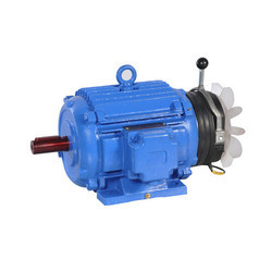 electric motor. Brake Motor Electric Motor