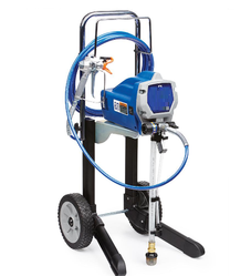 Airless Paint Sprayer for Automobile Industry