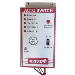 Mahalaxmi Auto Switch